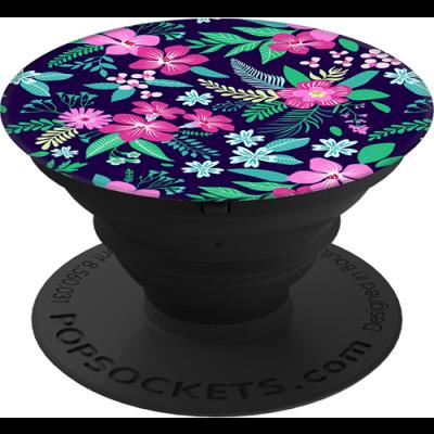 Držiak na smartfón PopSocket - Floral chill