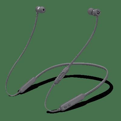 Beats - BeatsX slúchadlá do uší - sivé