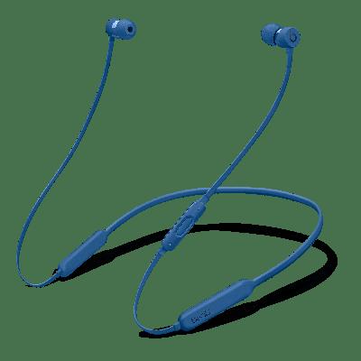 Beats - BeatsX slúchadlá do uší - modré