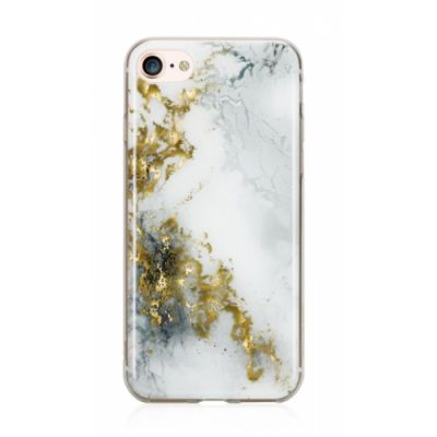 Bling My Thing Reverie, puzdro pre iPhone 7/8 - Alabaster