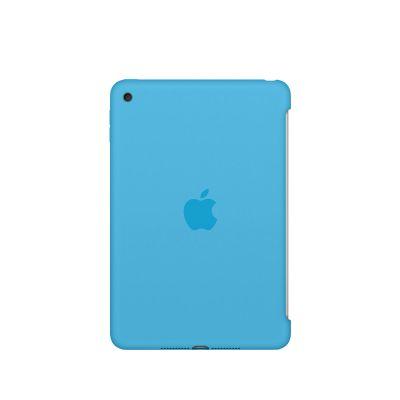 Obal na iPad mini 4 Apple Silicone Case - modrý