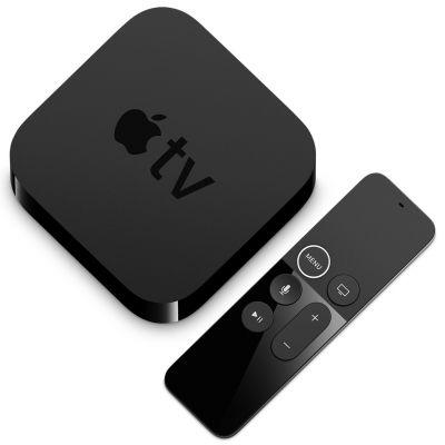 Apple TV (4. gen) 32GB