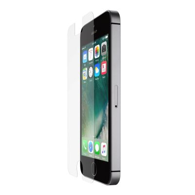 Ochranné sklo na iPhone 5/5s/SE Belkin InvisiGlass Ultra (Corning)