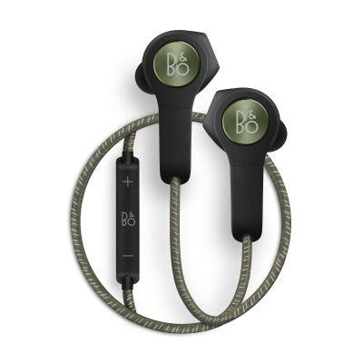 B&O Beoplay H5 - zelené