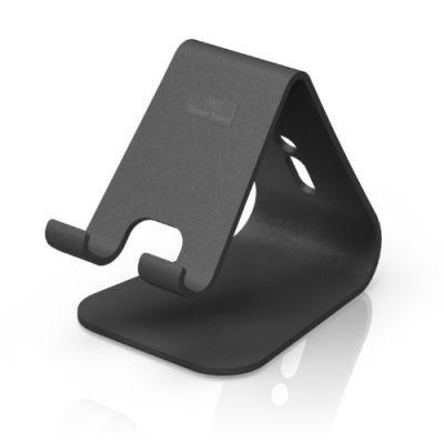 ELAGO P2 Alu hliníkový stojan pre iPad / tablet - čierny