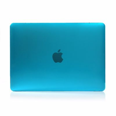 "SmartShell Crystal kryt pre MacBook Pro Retina 2016 13"" - modrý"