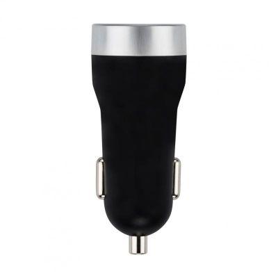 Autonabíjačka Artwizz CarPlug 2x USB - čierna