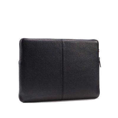 """Decoded kožené puzdro pre MacBook Pro 15"""" - čierne"""
