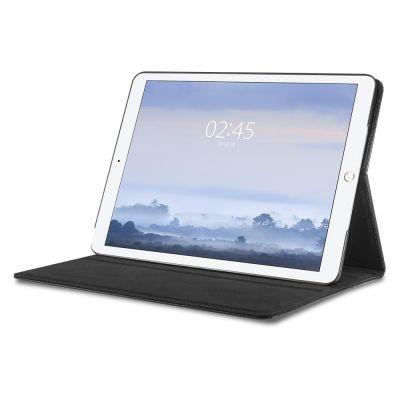 "Obal na iPad 9,7"" Spigen Stand Folio - čierny"