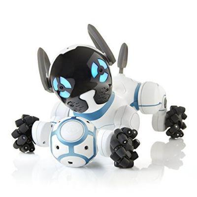 Inteligentný robot WowWee CHiP
