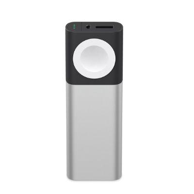 Belkin Valet Charger™ záložná batéria 6700mAh pre Apple Watch + iPhone