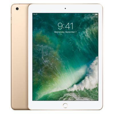 Apple iPad Wi-Fi 32GB - zlatý