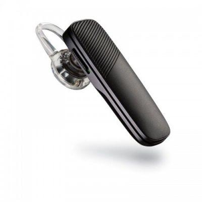 Headset Plantronics Explorer 500 Bluetooth v4.1 - čierny