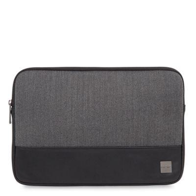 """Knomo HOLBORN puzdro Pre MacBook Pro / Air 13"""" - šedé"""