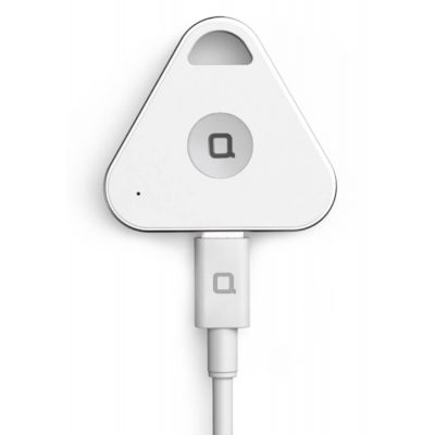 Nonda iHere 3.0 Smart Key lokátor - biely