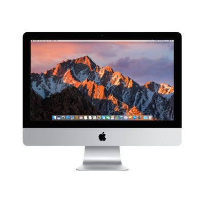 """iMac 21.5"""" i5 1.6GHz 1TB (vystavený, záruka 1 rok)"""