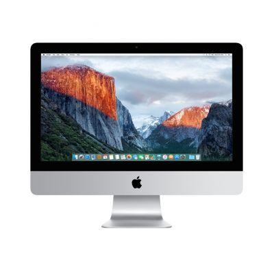 """iMac 21.5"""" i5 2.7 GHz (vystavený, záruka 1 rok)"""