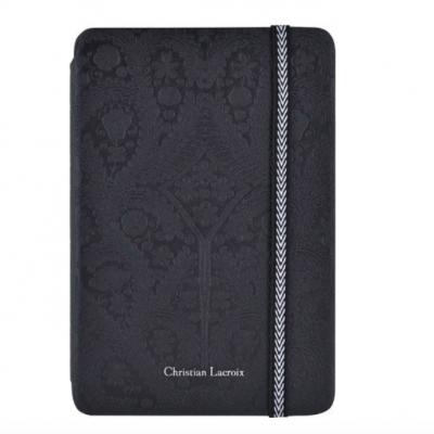 Christian Lacroix Paseo Noir puzdro pre iPad Air 2