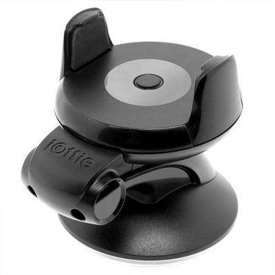 Držiak na mobil do auta iOttie Easy Flex 3 - čierny