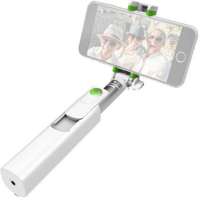 iOttie MiGo Mini Selfie tyč - biela