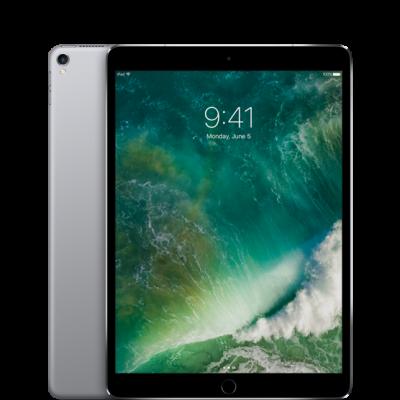 10,5 palcový iPad Pro Wi‑Fi + Cellular 256 GB – vesmírne šedý