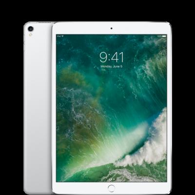 10,5 palcový iPad Pro Wi‑Fi + Cellular 512 GB – strieborný
