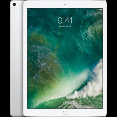 12,9 palcový iPad Pro Wi‐Fi + Cellular 512 GB – strieborný