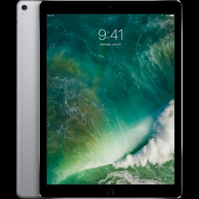 12,9 palcový iPad Pro Wi‐Fi + Cellular 512 GB – vesmírne šedý