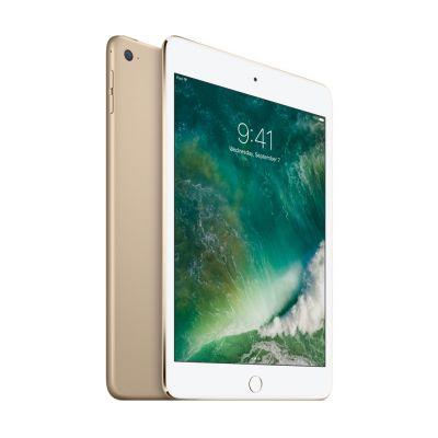 iPad mini 4 Wi-Fi 128GB zlatý