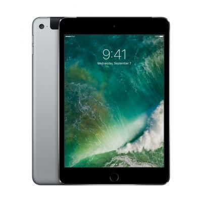 iPad mini 4 Wi-Fi + Cellular 128GB kozmicko sivý