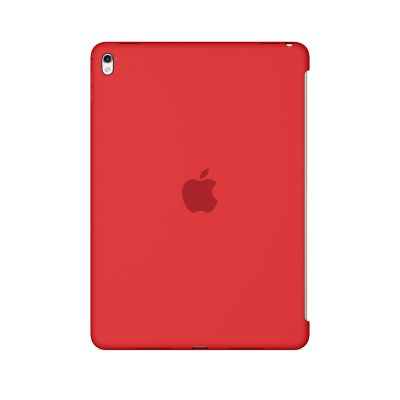 """Obal na iPad Pro 9,7"""" Apple Silicone Case (PRODUCT)RED"""