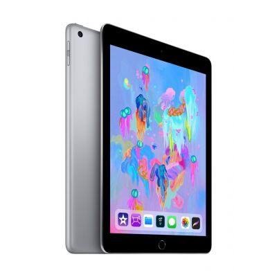 iPad Wi-Fi 32GB - vesmírne šedý