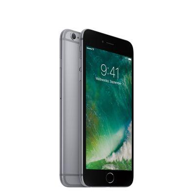 Apple iPhone 6s 16GB - Space Gray (vystavený kus, nepoužitý, záruka 12 mesiacov)