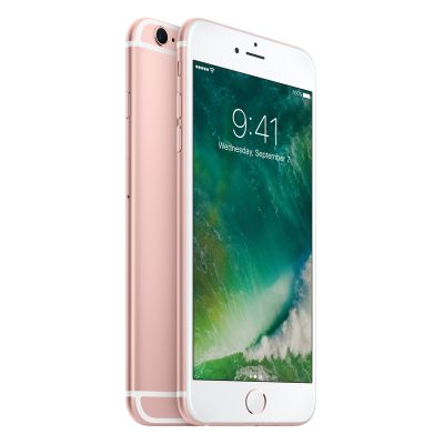Apple iPhone 6s Plus 16GB - Rose Gold (vystavený kus, záruka 12 mesiacov)