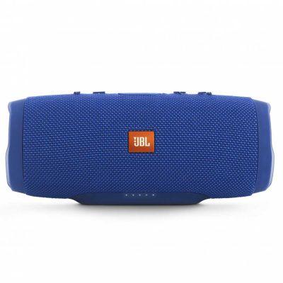 JBL - Charge 3 - Blue
