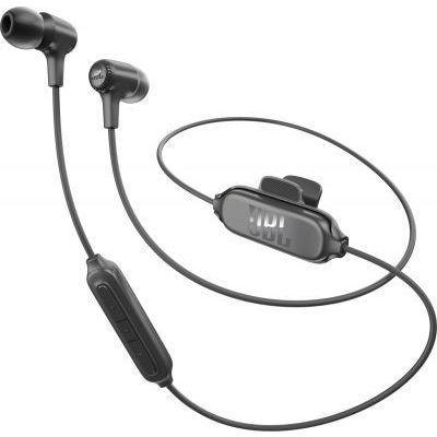 Bluetooth slúchadlá JBL - čierne