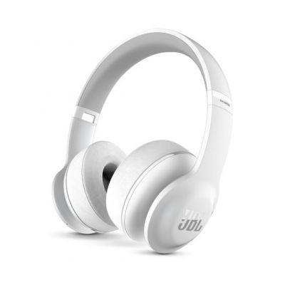 JBL EVEREST 300 bezdrôtové slúchadlá na uši - biele