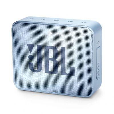 JBL GO 2 - Icecube Cyan