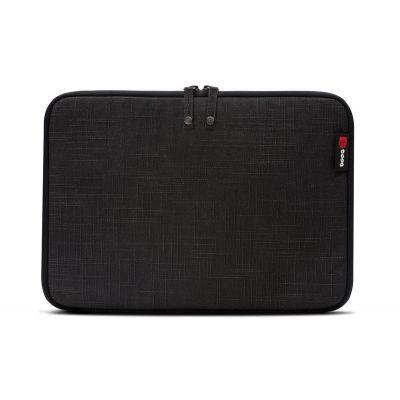 """Booq Mamba 13T, puzdro pre MacBook Pro 13"""" 2016 - čierne"""