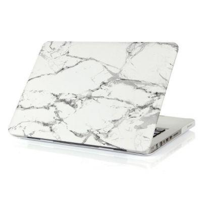 """SmartShell Marble kryt pre MacBook 12"""" - mramor"""