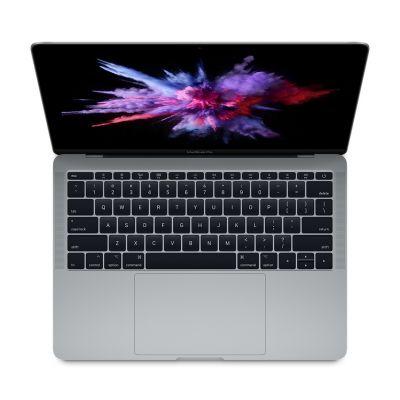 "Apple MacBook Pro 13"" 2,3 GHz, 128 GB úložisko, mpxq2sl/a - vesmírne šedý"