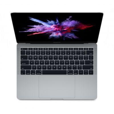"""MacBook Pro 13"""" 256GB kozmicko sivý mll42sl/a"""