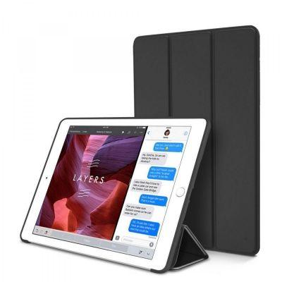 InnocentMade Journal kryt pre iPad mini 1,2,3 - čierny