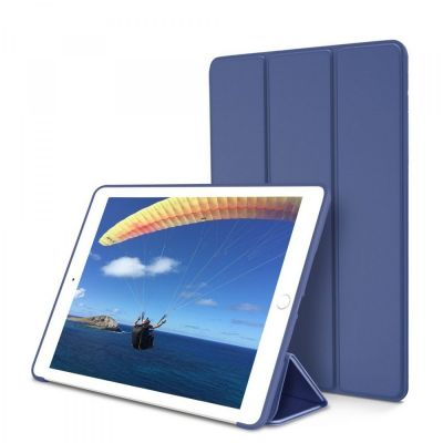 Obal na iPad Mini 4 InnocentMade Journal - modrý