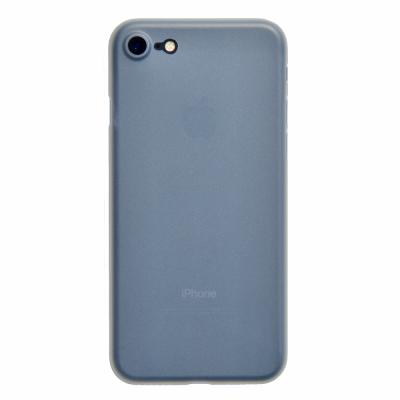 InnocentMade Minimalist ultratenký kryt pre iPhone 7/8 - priehľadný