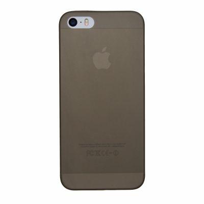 InnocentMade Minimalist ultratenký kryt pre iPhone SE/5s/5 - matný