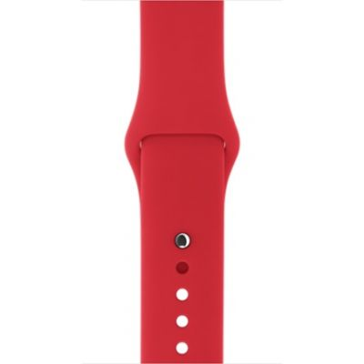 Apple - 42mm (PRODUCT)RED Band