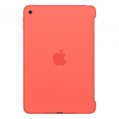 Obal na iPad mini 4 Apple Silicone Case - marhuľový