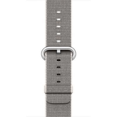 Apple - 42mm perleťový náramok z nylonu