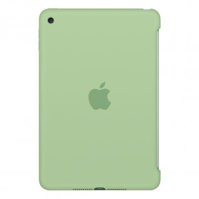 Obal na iPad mini 4 Apple Silicone Case - mentolový